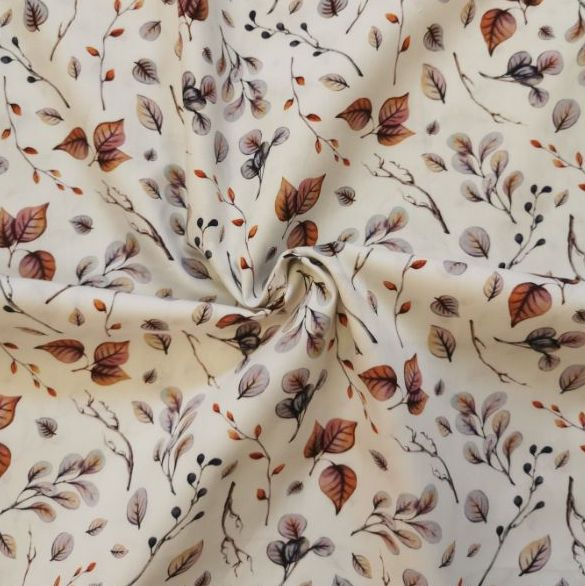 tela algodon oekotex chvmarket watercolors flowers