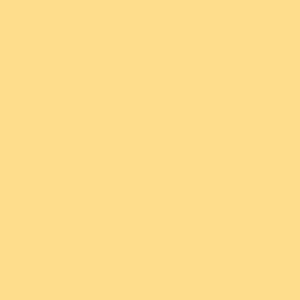 Tela lisa amarilla